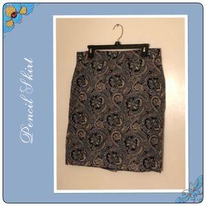 🆕 Women's Ann Taylor Skirt
